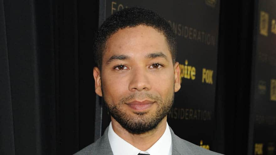 Partner Content - BREAKING: Jussie Smollett 'Classified as a Suspect' by Chicago PD, Felony Charges Filed