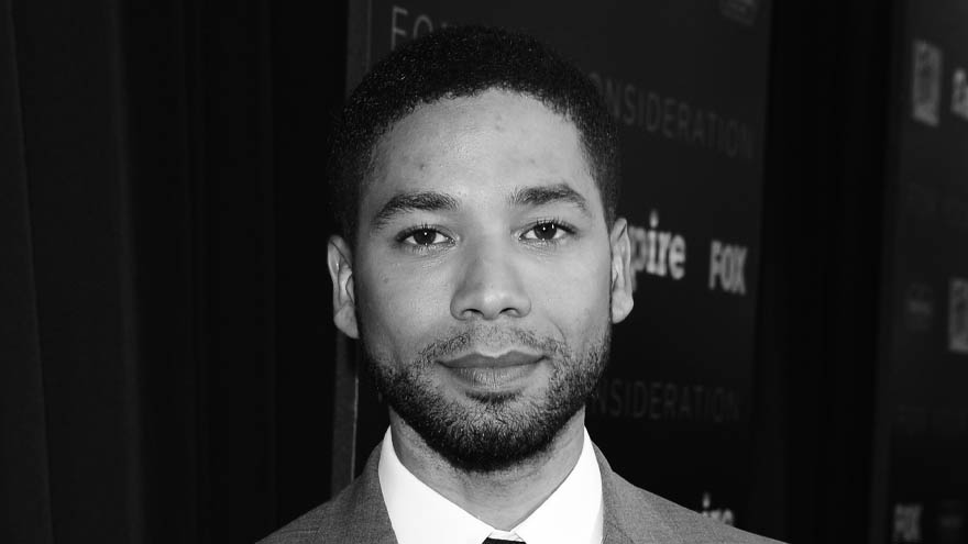Partner Content - SMOLLETT SURRENDERS: Jussie Smollett Arrested in Chicago on Felony Charges