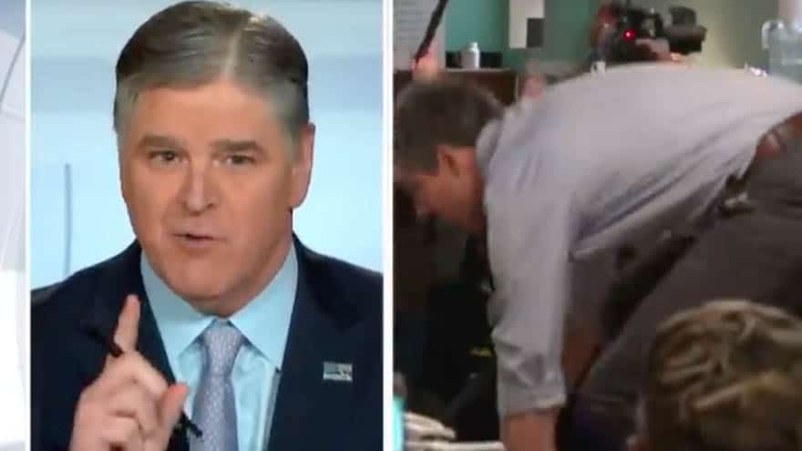 HANNITY WATCH: Beware! Beto O'Rourke is Coming to a 'Countertop Near You'