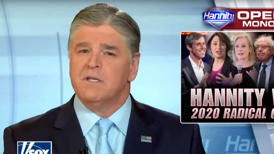 Partner Content - HANNITY WATCH: Radical Democrats Are Trying to 'Rig the System' Ahead of 2020