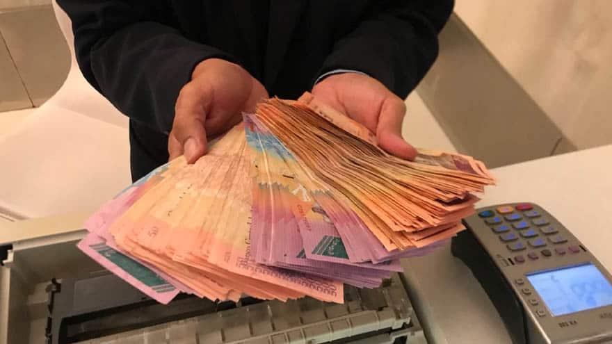 Partner Content - SOCIALIST UTOPIA: Reporter Shows How Much Money a Simple Breakfast Costs in Venezuela