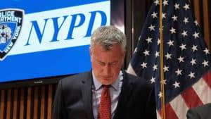 DE BLASIO'S NYC: Mayor Allocates Additional $  1.6M to Attorneys Defending Migrants from Deportation