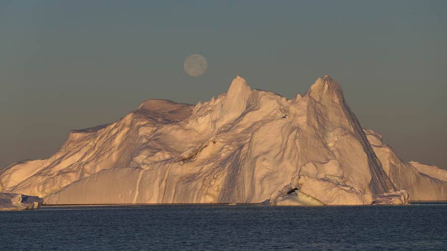 Partner Content - BRAIN FREEZE: Melting Greenland Glacier Now 'Growing Again,' Climate Scientists 'Surprised'