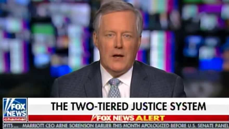 Partner Content - MEADOWS ON HANNITY: 'Sitting Ambassadors' Worked with DOJ, FBI in Plot to Overthrow TRUMP