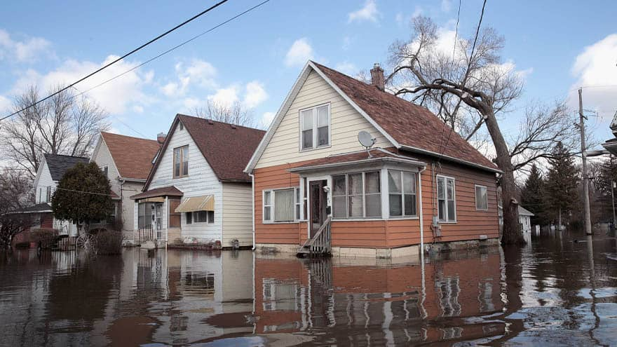 Partner Content - DONATE NOW: Click HERE to Help the Victims of the Midwest's 'Catastrophic' Floods