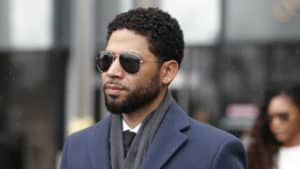 THE LATEST: Illinois Bar Association Calls Jussie Smollett Dismissal 'An Affront to Victims of Hate Crimes'