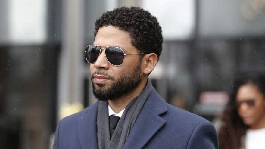 Partner Content - UPDATE: Brothers Accused of Assaulting Jussie Smollett File Lawsuit, Say He 'Directed' Attack