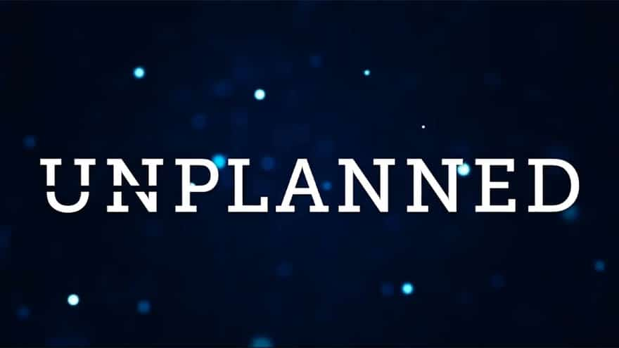 Partner Content - WATCH: 'Unplanned' Trailer Available NOW, Movie Hits Theaters March 29th Nationwide