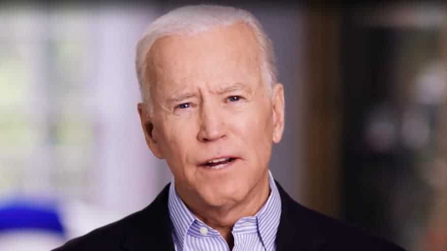 Partner Content - BIDEN STEPS IN: The Former Vice President Announces His Third Run for the White House