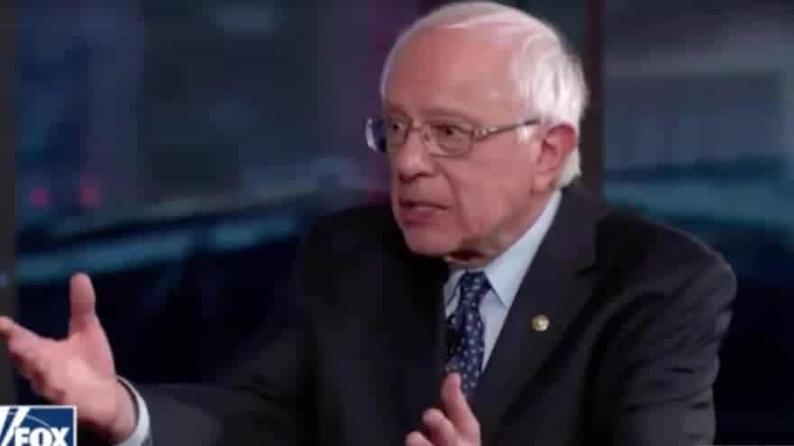 Partner Content - BERNIE: Convicted Murderers Should Have the Right to Vote, 'Paying the Price' in Prison Enough Punishment
